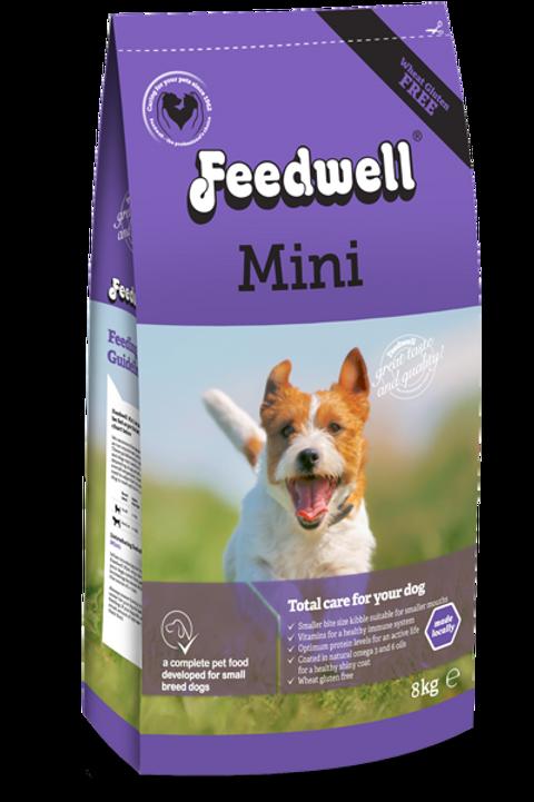 Feedwell Mini