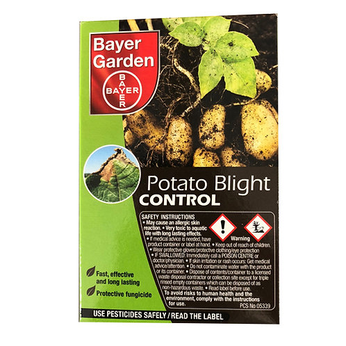 Bayer Potato Blight Control 100ml