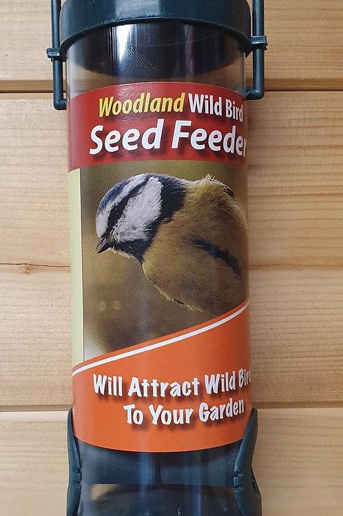 Woodlands Bird Feeder 8inch