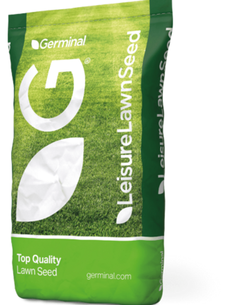 Lawn Seed No. 2 Mix