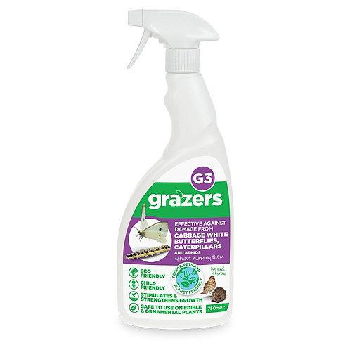 Grazers G3 Spray