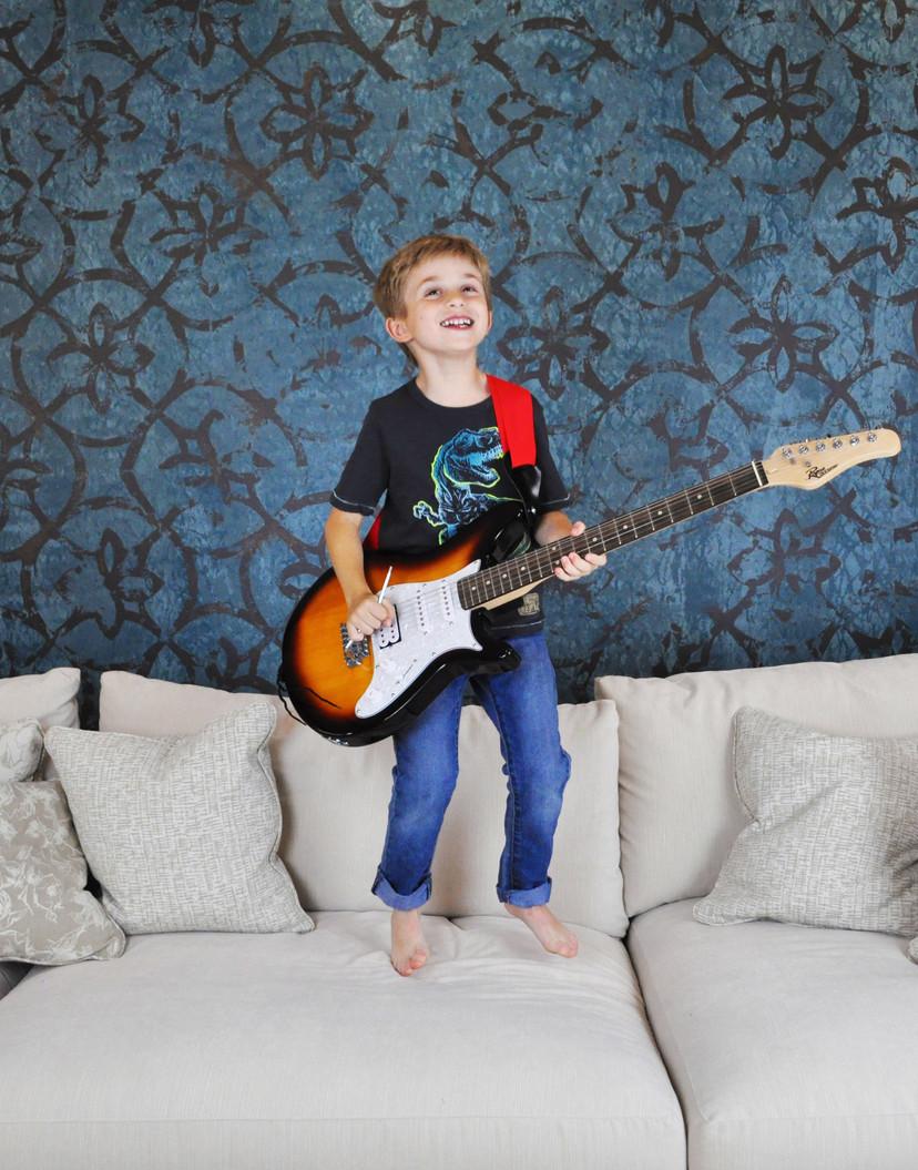 LiveSmart Guitar