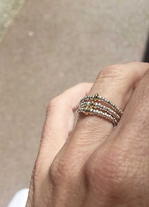 Trio-Bagues-Rings-Mille-et-une-perles-Or