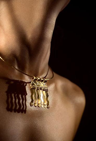 Joaillerie Motche. Art precolombien Coll