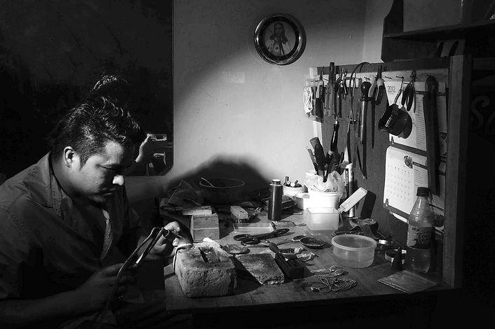 Atelier-Motche-Joaillerie-Precolombienne