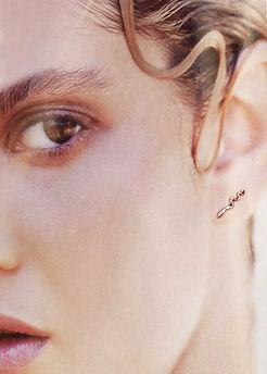 Mono-Earring-Snake-Style.-FineJewellery-
