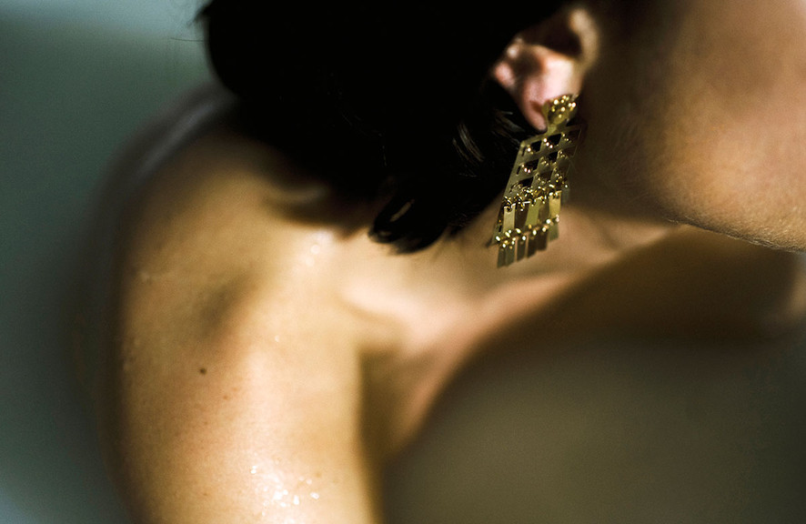 Earrings-Vicus-boucles-oreilles-aretes-B