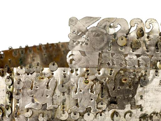 L'oeil de l'archéométallurgiste