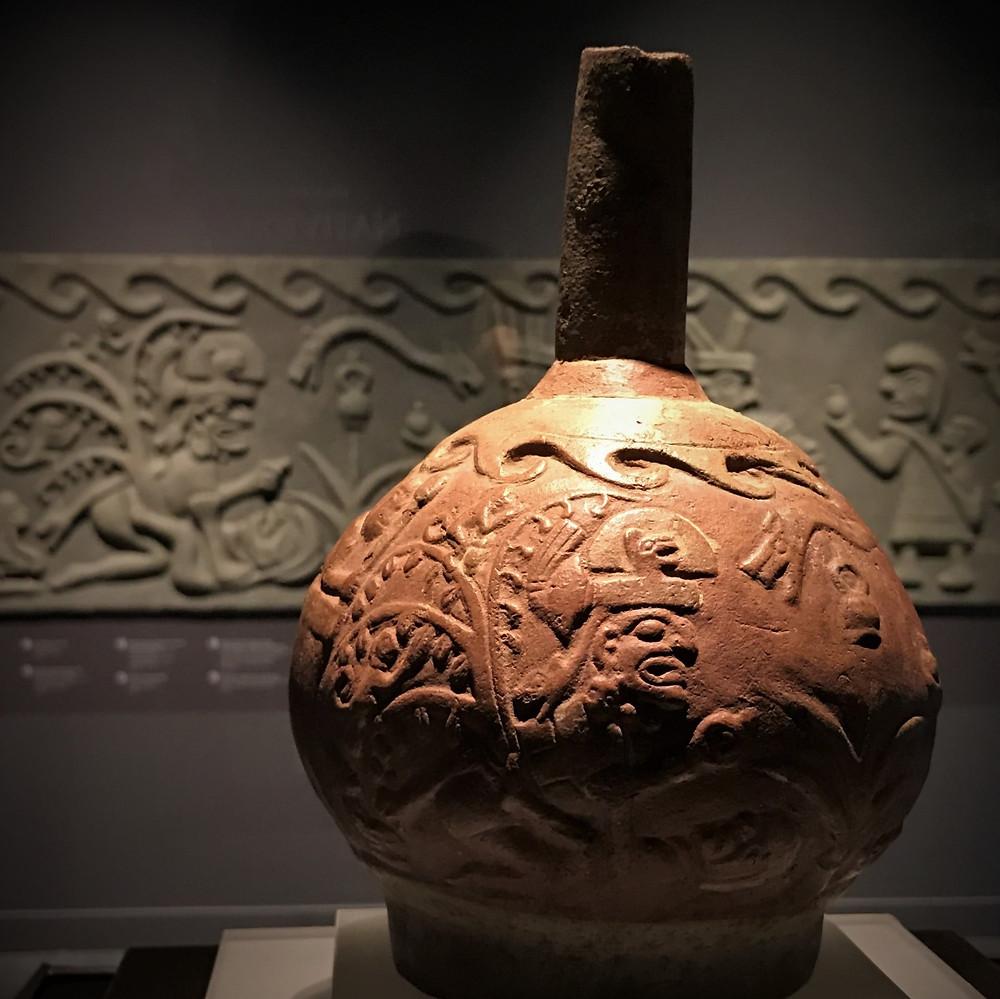 Ai Apaec, Museo Larco, Mochica, Ceramica erotica, Galeria erotica