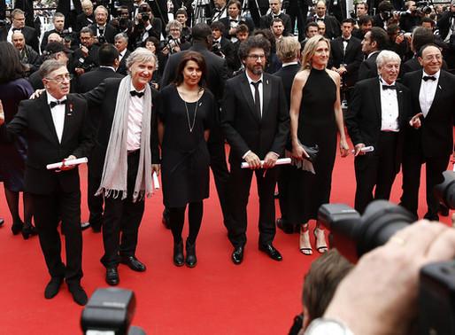 67eme Festival de Cannes . 2014