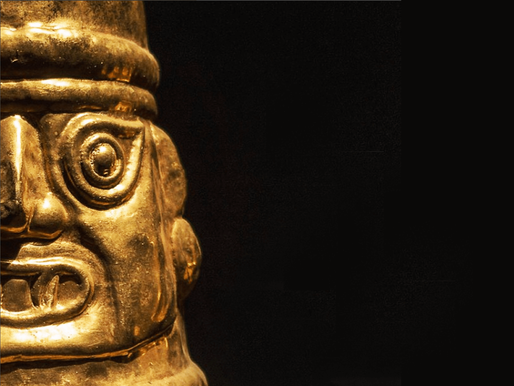 Trésors pré-Incas