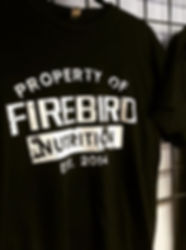 Firebird T-Shirt