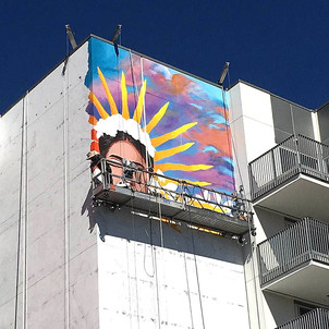LA NUEVA REINA DE LOS ANGELES