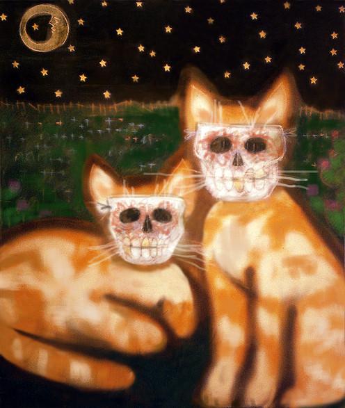 THE GRAVEDIGGERS CATS