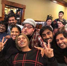 Slamdance Catsticks crew.JPG