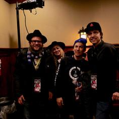 Slamdance - Remission and Desolation Center Screening!