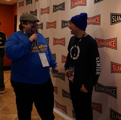 Slamdance Interview w Joe Compton!!
