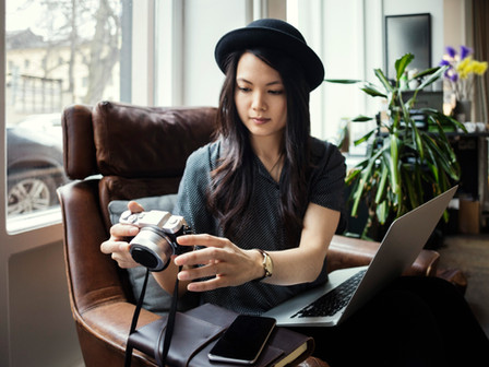 How You Can Turn Your Side Hustle into a Rewarding Career