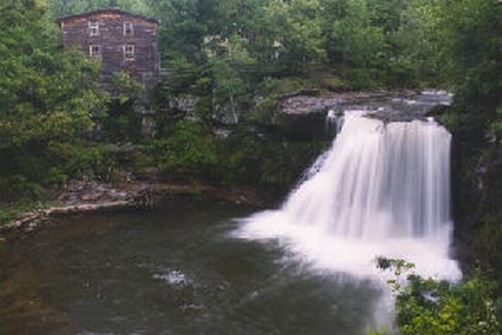 Shinglekill Falls4