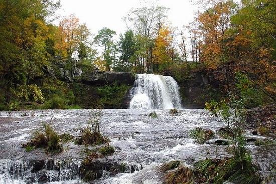 Shinglekill Falls5