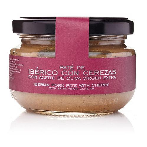 Paté de Porc Iberico au Cerises - LA CHINATA