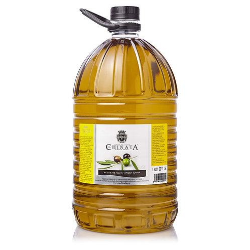 HUILE D'OLIVE VIERGE EXTRA 5L - La Chinata