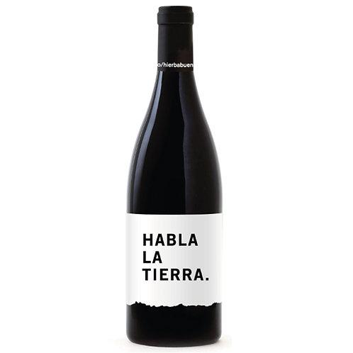 HABLA LA TIERRA - 75cl