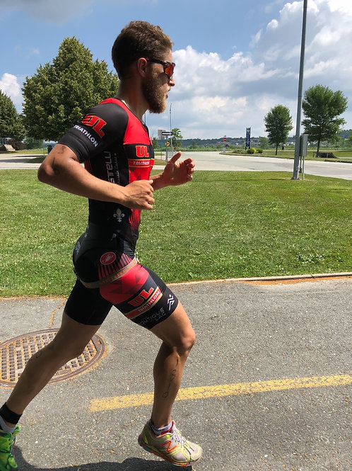 2018 TriSuit San Remo Castelli