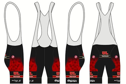 2019 Cuissard  team Castelli