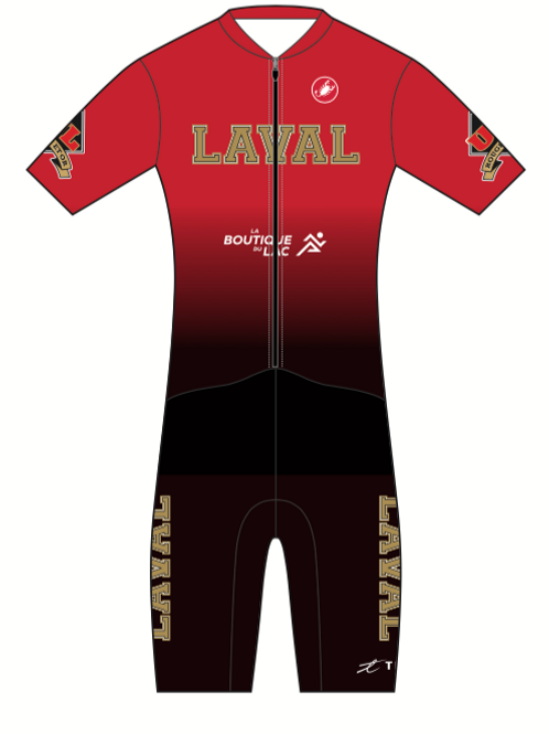 2020 PR Speedsuit  long sleeves silicon Castelli