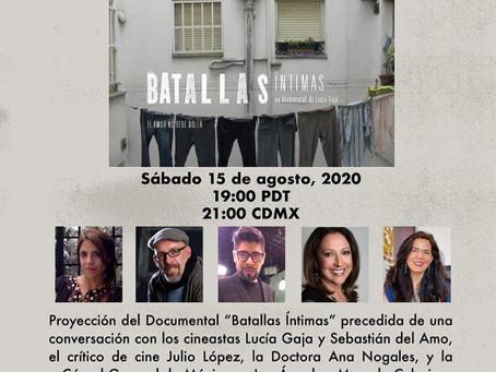 Dia del Cine Mexicano
