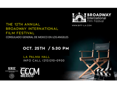 Broadway International Film Festival