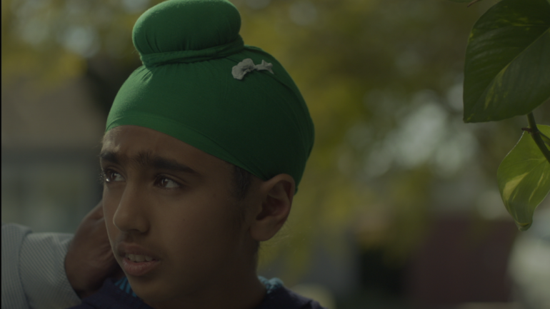 Directed by Varun Chopra A preteen's zany perspective of growing up awkward and ethnically different in suburban America.