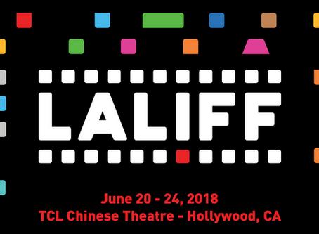 Los Angeles Latino International Film Festival