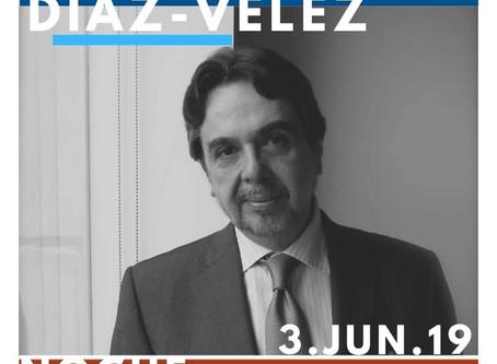 Literary Series No. 4: Jorge Valdés Díaz-Vélez (programa en español)