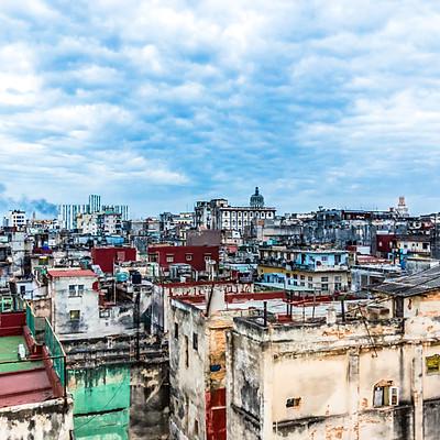 TRAVEL: Cuba' 2015-2016