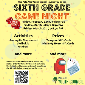Sixth Grade Game Night Instagram.png