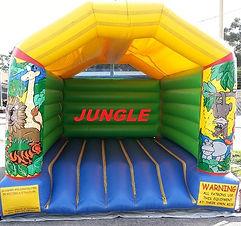 Teen/Adult Jungle bouncy castle for adults cheap perth bouncy castle hire Swan Valley Castle Hire Ellenbrook bouncy castles