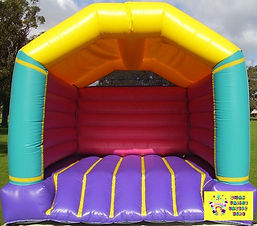 adult jumping castle hire Perth
