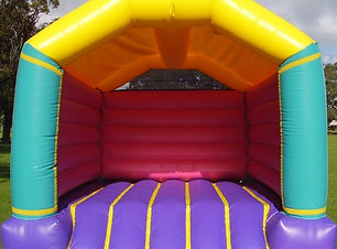 Teen Girl bouncy castle for all ages Perth bouncy castle hire for adults Swan Valley Castle Hire Ellenbrook bouncy castles