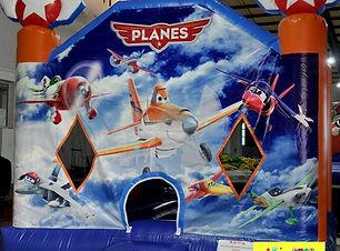 Planes bouncy castle hire perth cheap bouncy castle hire perth Swan Valley castle hire