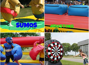 bouncy boxing cheap bouncy castle hire Perth