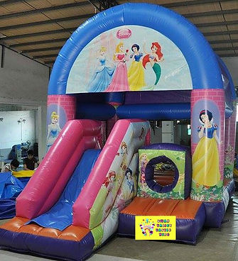 cheap bouncy castle hire Perth