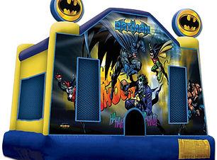 Batman bouncy castle cheap bouncy castle hire perth