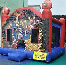 Pirates bouncy castle hire perth cheap bouncy castle hire perth Swan Valley castle hire