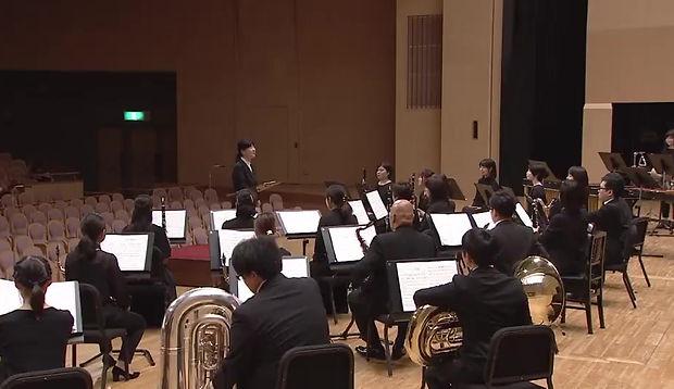 2018年8月19日関西吹奏楽コンクール