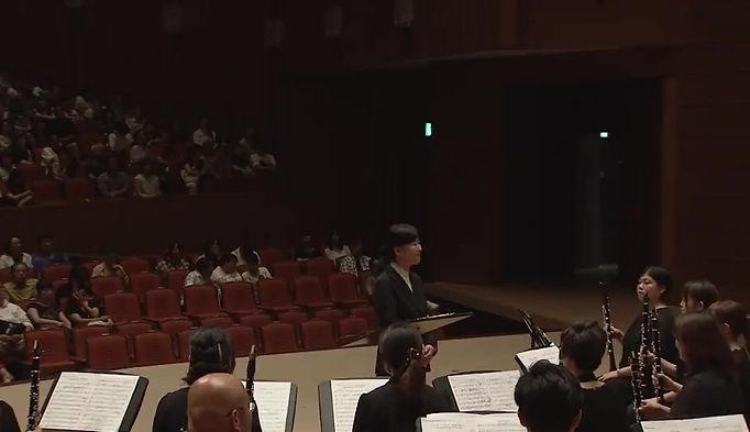 2018年8月12日兵庫県吹奏楽コンクール