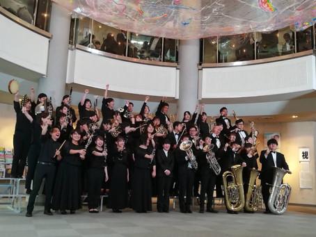 2018年関西吹奏楽コンクール