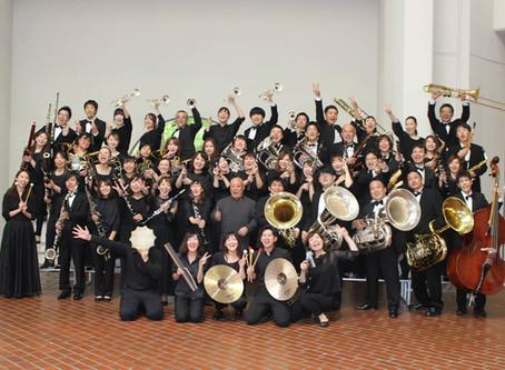 2019年兵庫県吹奏楽コンクール