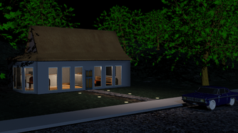 Exterior Forest Home.png